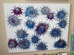 seaurchinspainting