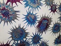 seaurchinspaintingcloseup